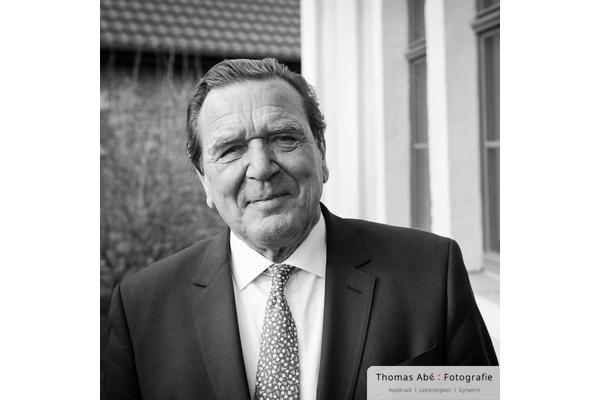 Vernissage Uwe Bremer im Schloss Ettersburg im März 2017