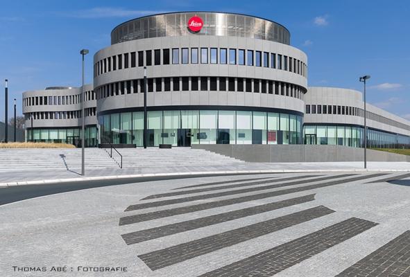 Ein Besuch bei Leica in Wetzlar
